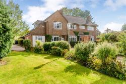 Detached House For Sale Inkberrow Worcester Worcestershire WR7