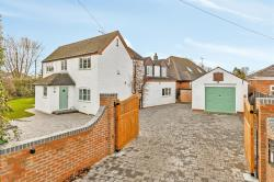 Detached House For Sale Littleworth Worcester Worcestershire WR5