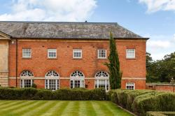 Semi Detached House For Sale Croome Court  Worcestershire WR8