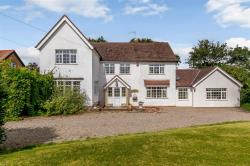 Detached House For Sale Guarlford Malvern Herefordshire WR13