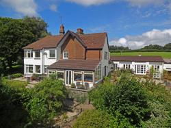 Detached House For Sale Bampton Tiverton Devon EX16