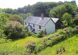Detached House For Sale Exton Dulverton Somerset TA22