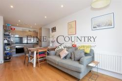 Flat For Sale Barry Blandford Way London Greater London E3