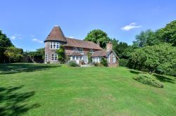 Detached House For Sale Hadlow Down Uckfield East Sussex TN22