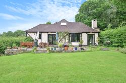 Detached House For Sale Coleman's Hatch Hartfield East Sussex TN7
