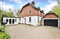 Detached House For Sale North Chailey Lewes East Sussex BN8