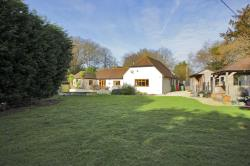 Detached Bungalow For Sale North Chailey Lewes East Sussex BN8