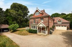 Detached House For Sale Horam Heathfield East Sussex TN21