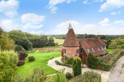 Detached House For Sale  Hellingly East Sussex BN27