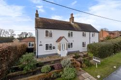 Detached House For Sale  Magham Down East Sussex BN27