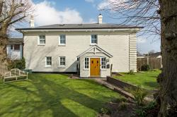 Detached House For Sale Purbrook Waterlooville Hampshire PO7