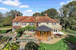 Detached House For Sale  Chichester West Sussex PO18