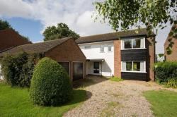Detached House For Sale Colkirk Fakenham Norfolk NR21