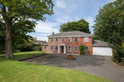 Detached House For Sale North Pickenham Swaffham Norfolk PE37
