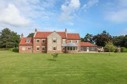 Detached House For Sale Weybourne Holt Norfolk NR25