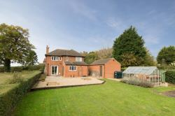 Detached House For Sale East Raynham Fakenham Norfolk NR21