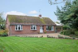 Detached Bungalow For Sale West Beckham Holt Norfolk NR25