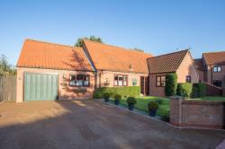 Detached Bungalow For Sale Foxley Dereham Norfolk NR20