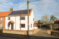 Terraced House For Sale Sculthorpe Fakenham Norfolk NR21
