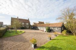 Detached House For Sale Thursford Fakenham Norfolk NR21