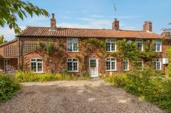 Detached House For Sale  North Elmham Norfolk NR20