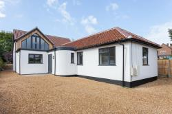 Detached House For Sale  Walsingham Norfolk NR22