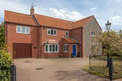 Detached House For Sale  Little Snoring Norfolk NR21