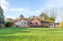 Detached Bungalow For Sale  Great Bircham Norfolk PE31
