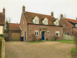 Detached House To Let  Colkirk Norfolk NR21