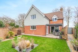 Detached House For Sale  Hindolveston Norfolk NR20