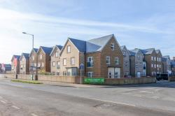 Flat For Sale  Hunstanton Norfolk PE36