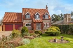 Detached House For Sale  Stibbard Norfolk NR21