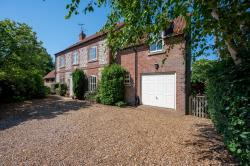 Detached House For Sale  Burnham Market Norfolk PE31