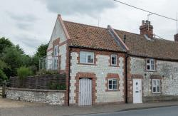 Terraced House For Sale  Thornham Norfolk PE36