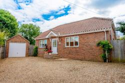Detached Bungalow For Sale  Corpusty Norfolk NR11