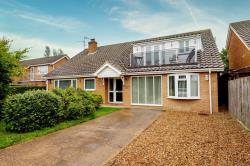 Detached House For Sale  Holme Next The Sea Norfolk PE36