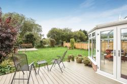 Detached House For Sale Hightown Ringwood Hampshire BH24