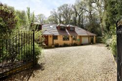 Detached House For Sale  West Moors Dorset BH22