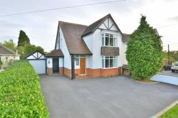 Detached House For Sale  West Parley Dorset BH22