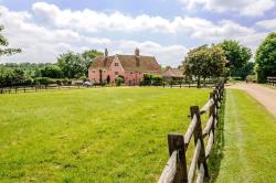 Detached House For Sale Chediston Halesworth Suffolk IP19
