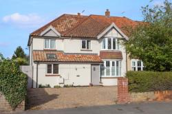 Semi Detached House For Sale  Beccles Suffolk NR34