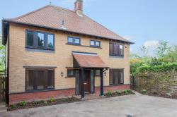 Detached House For Sale  Somerleyton Suffolk NR32