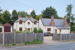 Detached House For Sale  Fritton Norfolk NR31