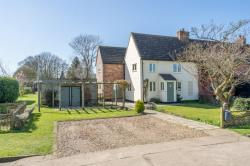 Semi Detached House For Sale  Ilketshall St Andrew Suffolk NR34