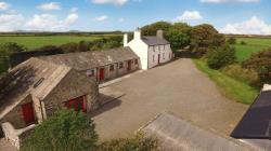 Detached House For Sale  Solva Pembrokeshire SA62