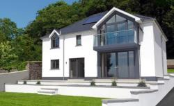 Detached House For Sale Llansteffan Carmarthen Carmarthenshire SA33