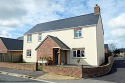Detached House For Sale  Camrose Pembrokeshire SA62
