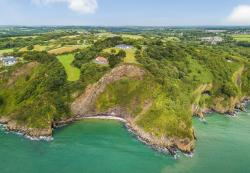 Land For Sale Northcliffe Tenby Pembrokeshire SA70
