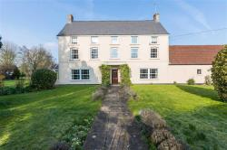 Detached House For Sale REDWICK Magor Monmouthshire NP26