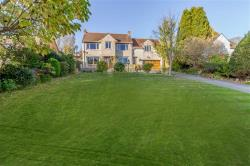 Detached House For Sale Caerleon Newport Gwent NP18